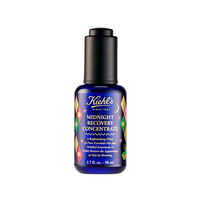 Limited Holiday Edition Midnight Recovery Concentrate 50ml