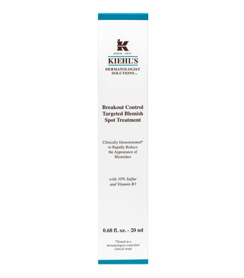 Breakout Control Targeted Blemish Spot Treatment Gesichtsbehandlung