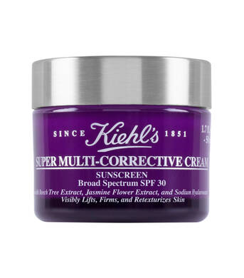 Super Multi-Corrective Cream SPF 30