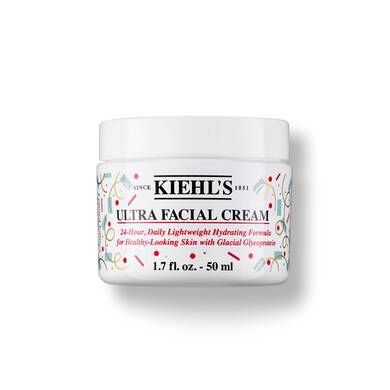 Limited Holiday Edition Ultra Facial Cream