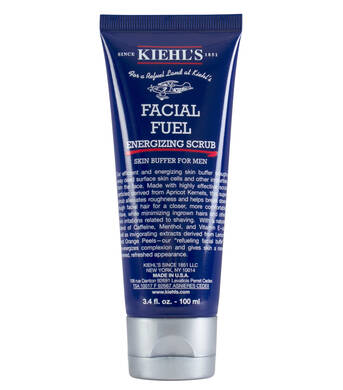 Facial Fuel Energizing Scrub