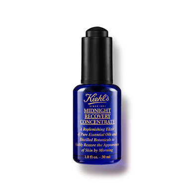 Gesichtsöl Midnight Recovery Concentrate