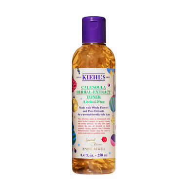 Calendula Herbal-Extract Toner in der Limited Edition