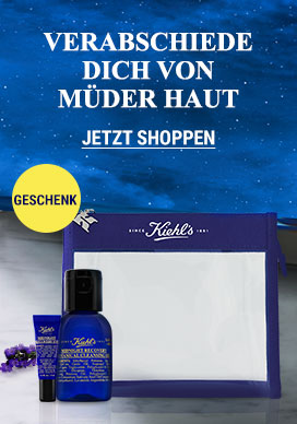 Kiehl's Midnight