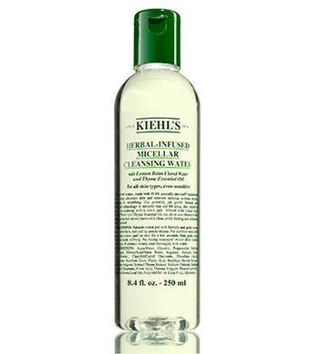Produktabbildung von Herbal-Infused Micellar Cleansing Water